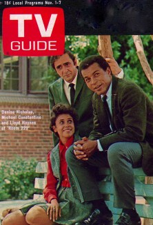 1970 TV GUIDE