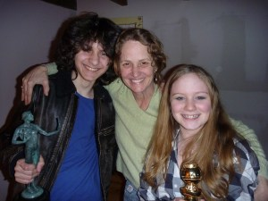 The Fighter,Melissa Leo,Academy Awards,SAG,Upstate NY, Best Supporting Actress