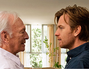 Ewan McGregor,Christopher Plummer, Out of the closet,Gay Cinema,Drama