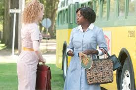 The Help, Emma Stone, Viola Davis, Oscar 2012, Best Actress, Best Adapted Screenplay, Kathryn Stockett