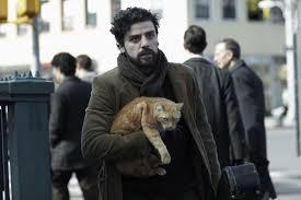 Cool Cat (Ulysses, Oscar Isaac)