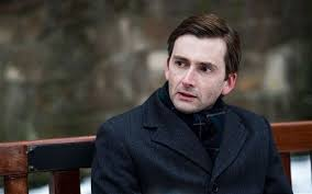 No open-and-shut case for David Tennant in 'The Escape Artist'