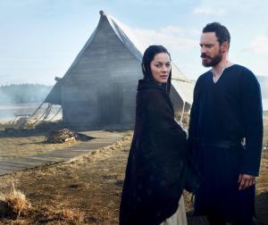 Cotillard, Fssbender: Meet the Macbeths