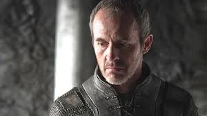 Stannis had a really bad day, or year, or winter or meeting with Harvey Weinstein