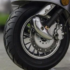 ev2000 wheels
