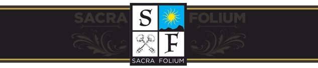 Sacra Folium Law of Sines
