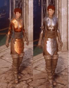 Armor Gear