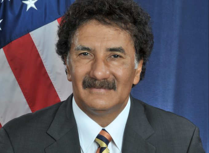 Mario Cordero