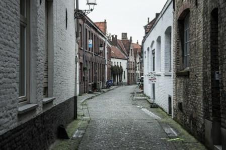Bruges, Sweets
