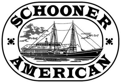 The Schooner American
