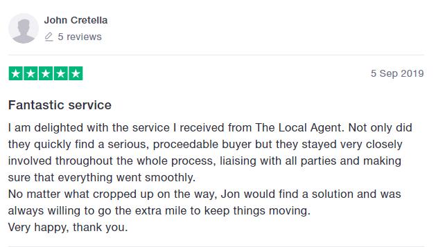 local agent 3