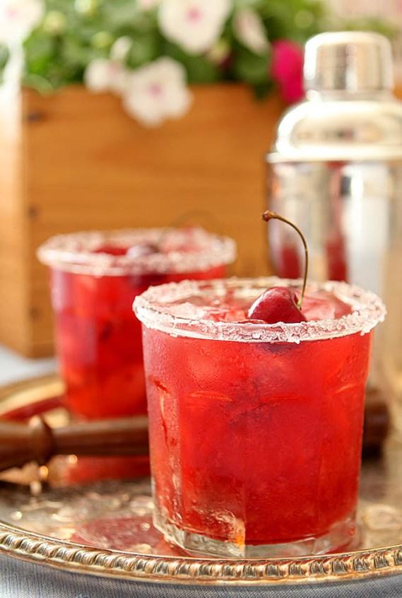 cherry-bourbon-smash-1