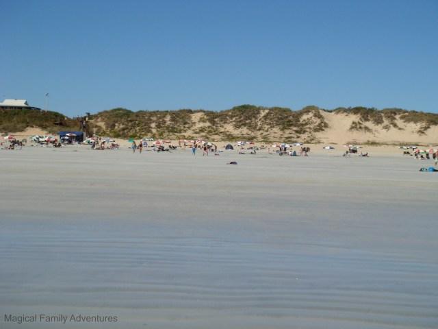 Cable Beach Australia wm