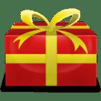 xmas gift list app