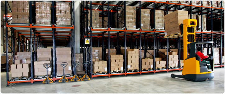 Industrial Material Handling Everything You Need To Know  The Local Brand
