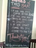 Jake's Brew Bar, Littleton, CO