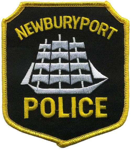 Newburyport police arrest naked man who allegedly attacked