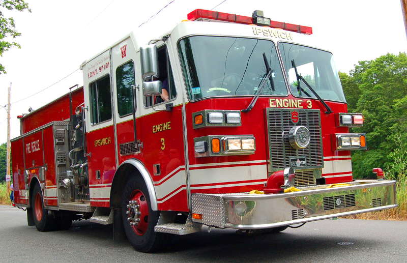 Ipswich police and fire log, Nov. 25 – Dec. 1