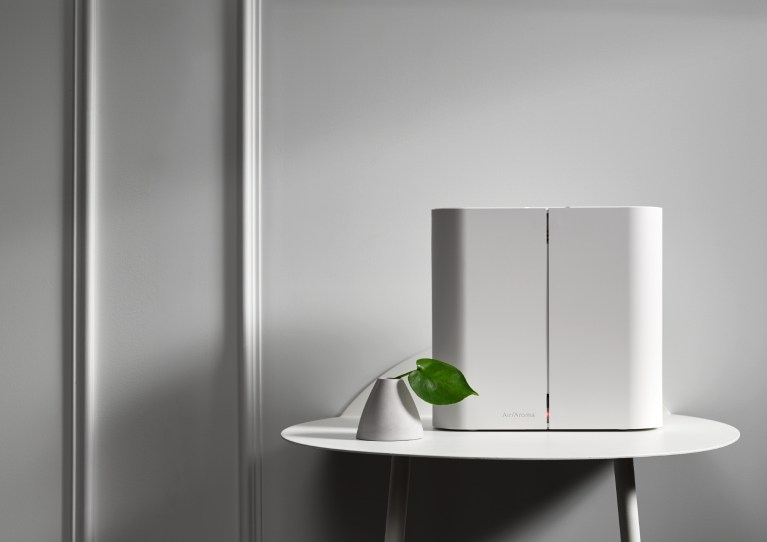 Air Aroma - The Architecture of Scent - Feature ARtcile - The Local Project - Australian Design - Image 1