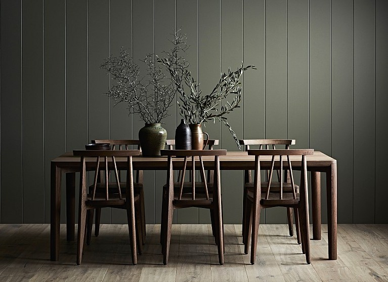 Local Interior Product Design Sika Dining Table Created By Tide
