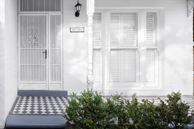 Local Australian Interior Design-Prahran Residence Designed by Biasol