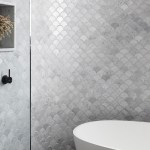 Gallery Of Malvern East Home By Smarter Bathrooms+ Local Design And Interiors Malvern East, Vic Image 10