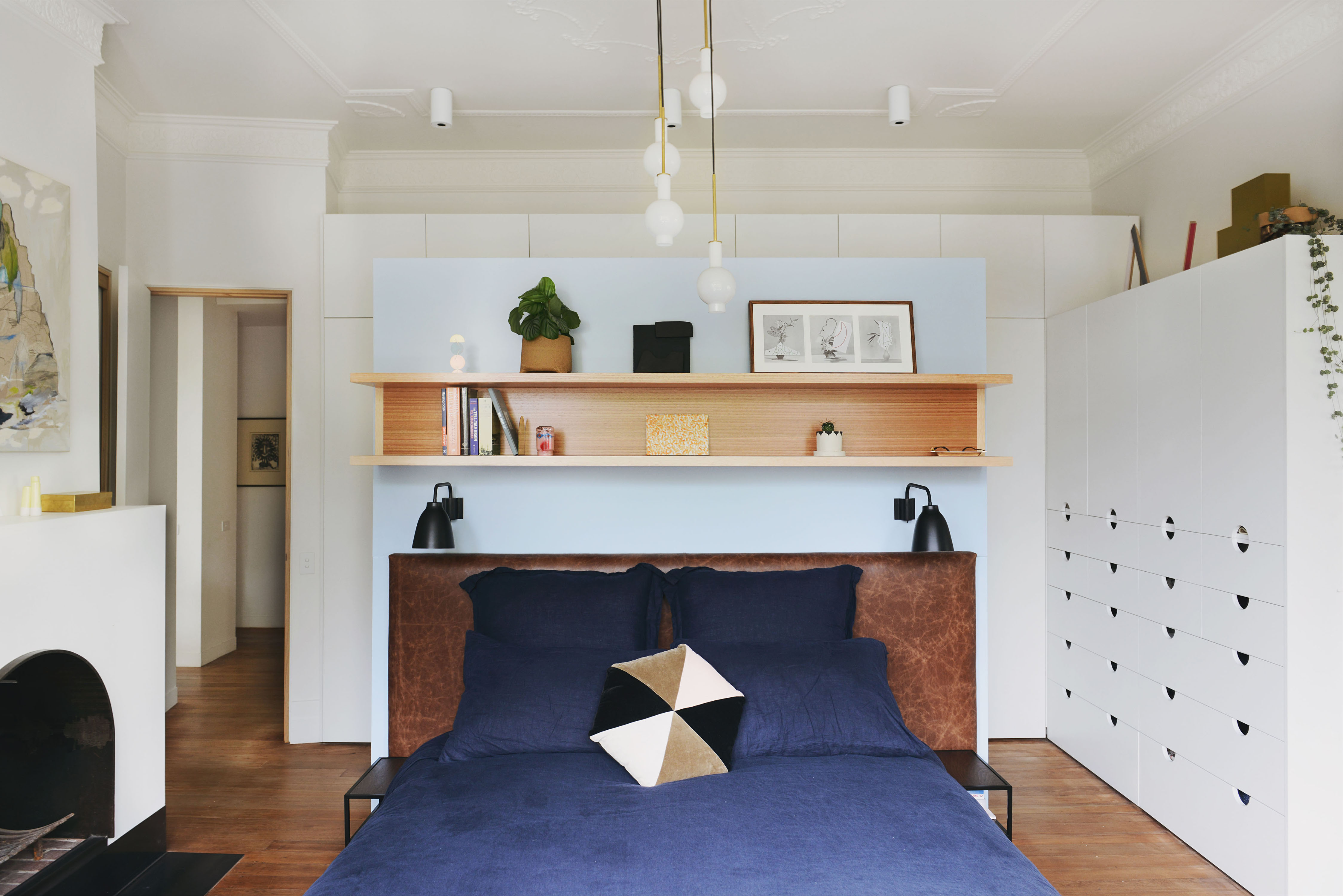 Gallery Of Park Life By Nest Architects Local Design And Interiors Fitzroy North, Vic Image 3