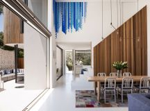 Lyon Street Beach House By Meaghan White Architect Local ...