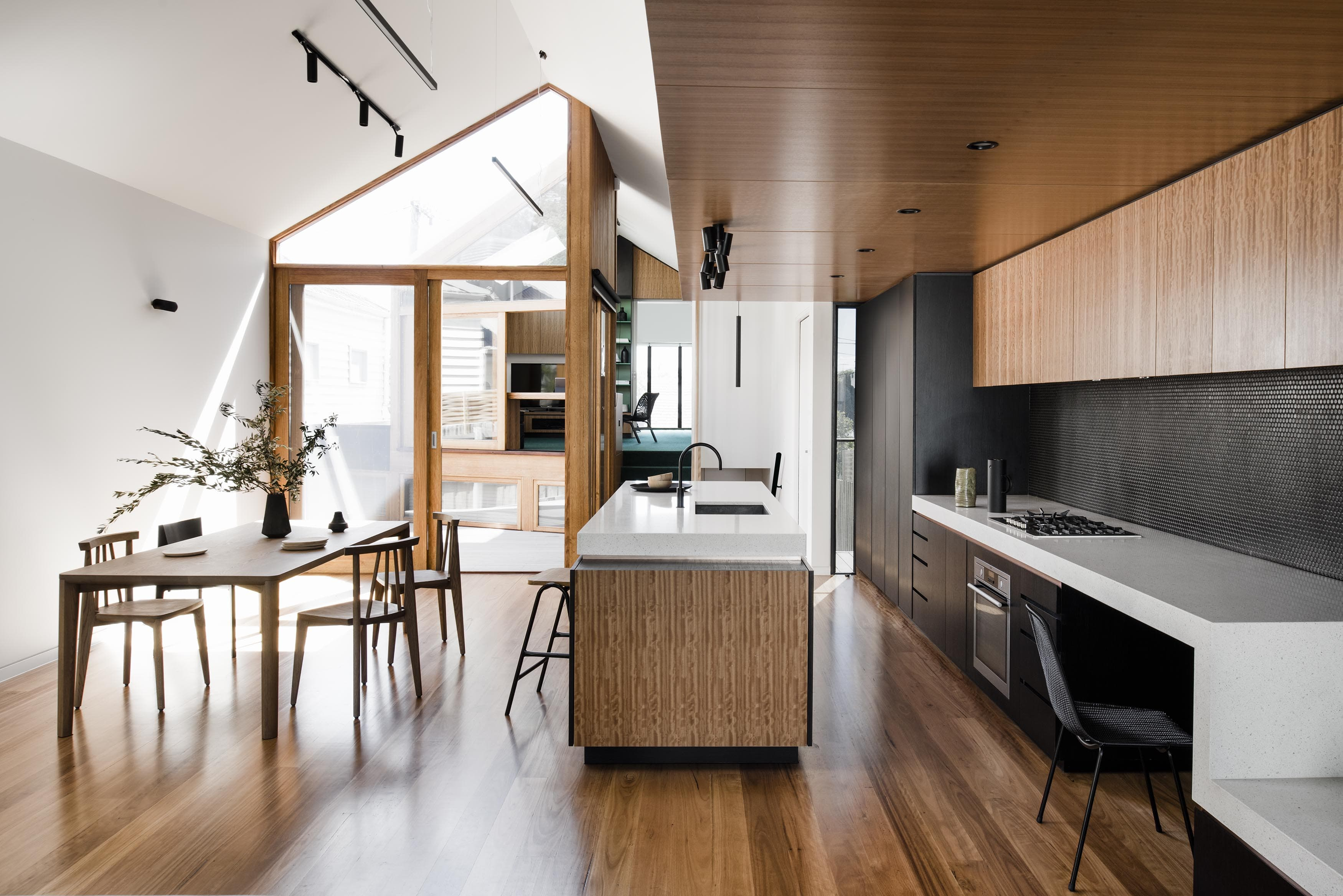 The 2018 Victorian Architecture Awards Feature Article Australiadatum House Figr Architecture (photog Tom Blachford) Min