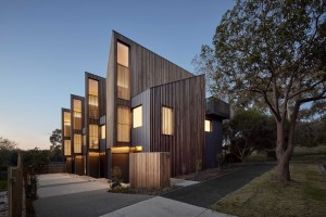 Gallery Of 11 St Georges Grove By Mancini Made Local Australian Construction & Residential Design Parkville, Vic Image 5