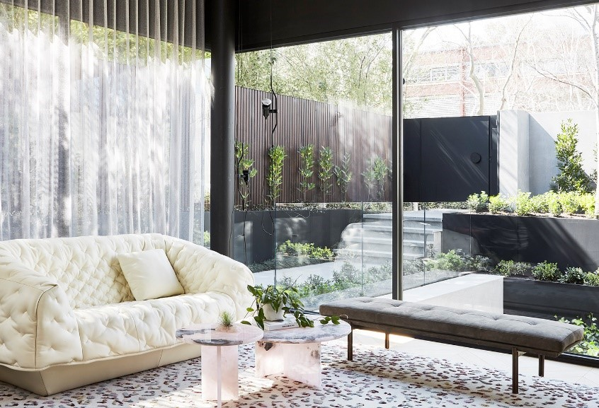 Gallery Of Armadale Residence By Workroom Local Australian Architecture And Interior Design Armadale, Melbourne Image 1