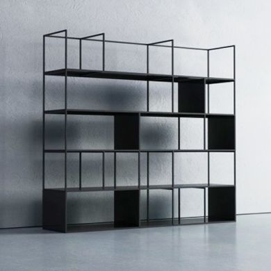 Gallery Of Mod Shelf By Barbera Local Australian Furniture, Lighting & Object Design Melbourne, Vic Image 2