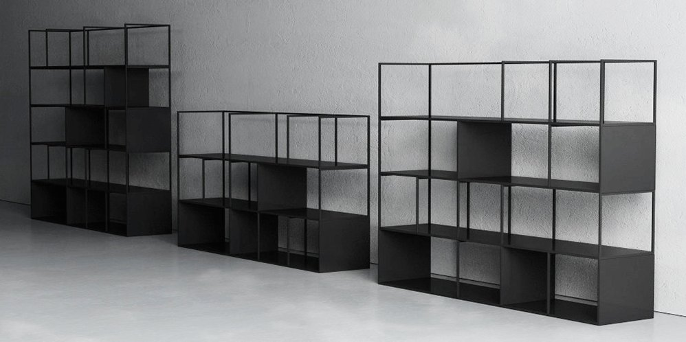 Gallery Of Mod Shelf By Barbera Local Australian Furniture, Lighting & Object Design Melbourne, Vic Image 7