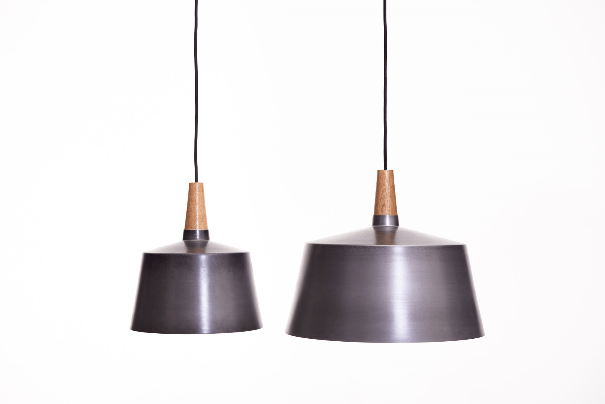 The Morse Pendant range by Apparentt is designed and manufactured in Melbourne.