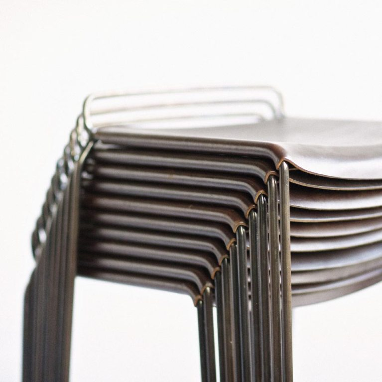 Gallery Of Uccio Stool By Barbera Local Australian Furniture, Lighting & Object Design Melbourne, Vic Image 7