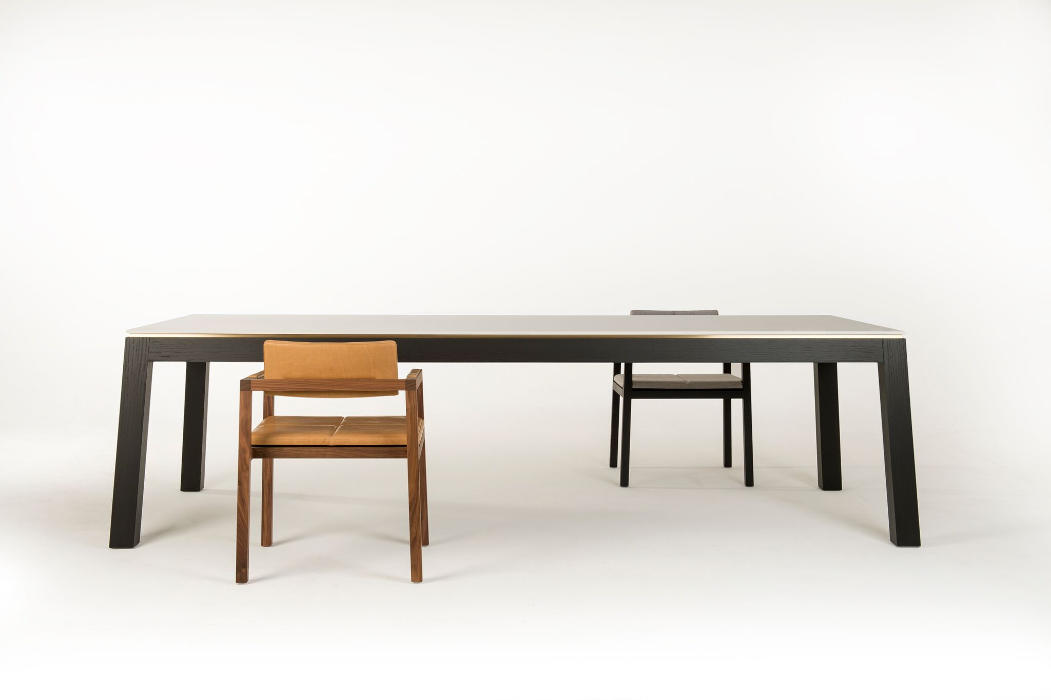 Gallery Of The Mila Table By Fraco Crea Local Australian Furniture Design Melbourne, Vic Image 3