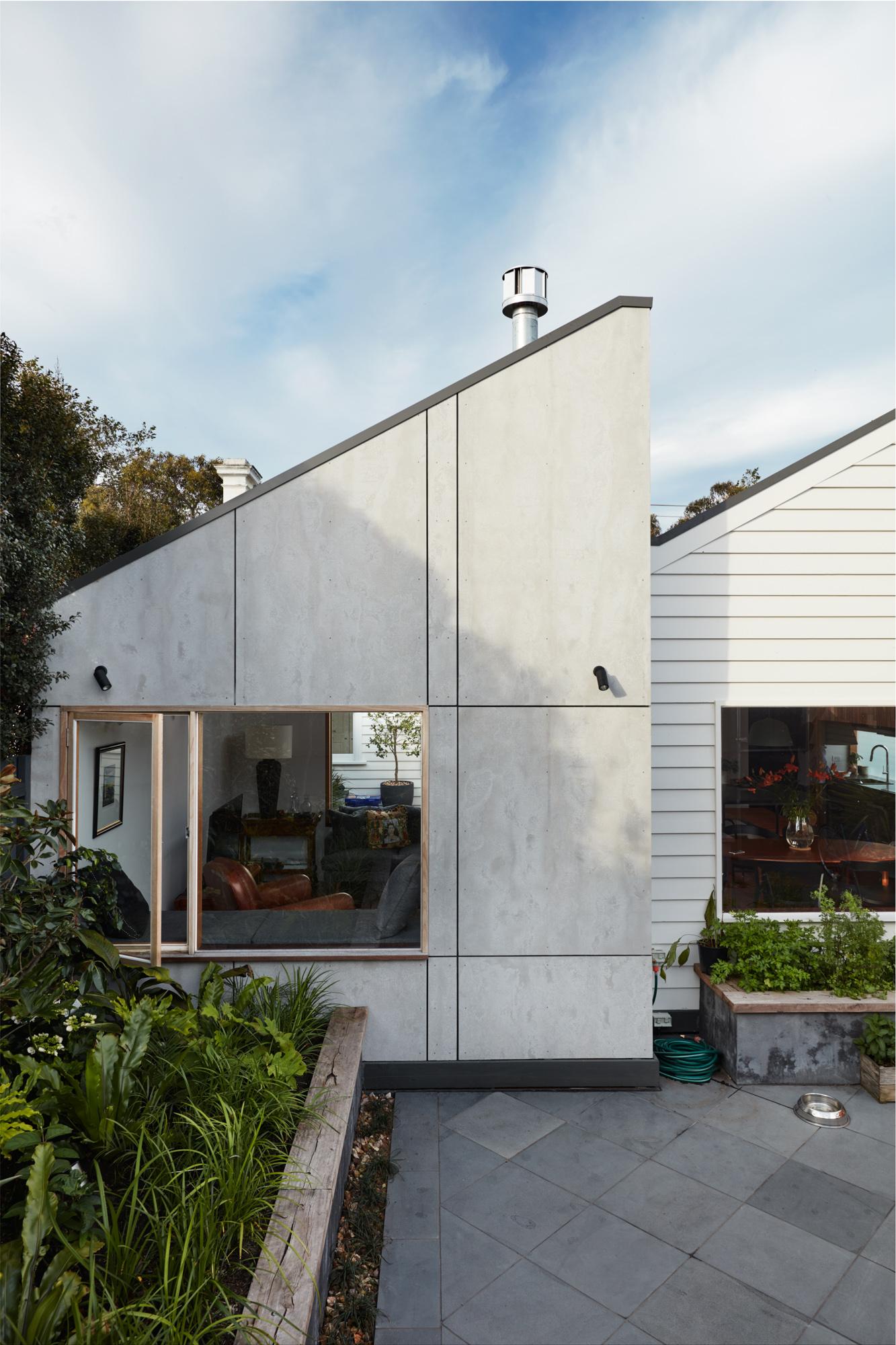 Gallery Of Albert Park House Local Australian Bespoke Architecture & Interiors Albert Park, Melbourne Image 5