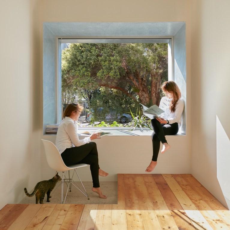 Gallery Of The Taranaki Rift By Architecture Architecture Local Australian Bespoke Design Brunswick, Melbourne Image 7