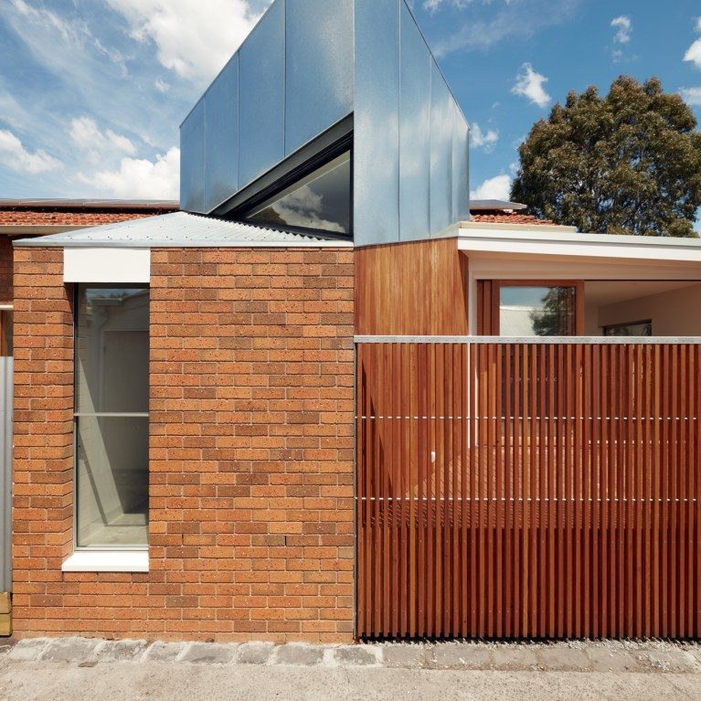 Gallery Of The Taranaki Rift By Architecture Architecture Local Australian Bespoke Innovative Residential Brunswick, Melbourne Image 14