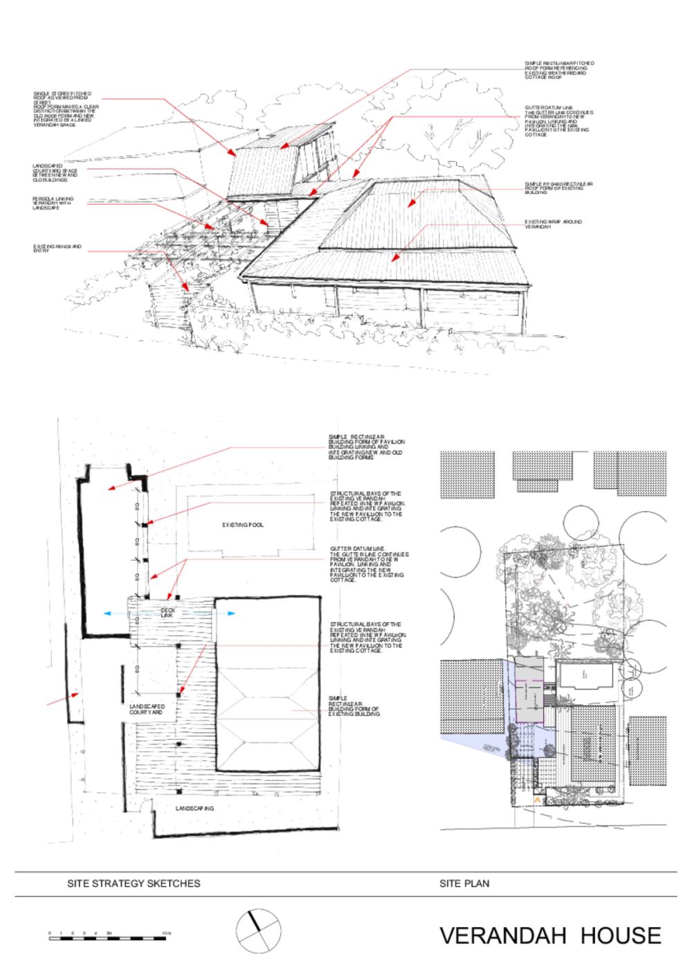 medium resolution of gallery of verandah house by still space architecture local australia residential bespoke design putney sydney