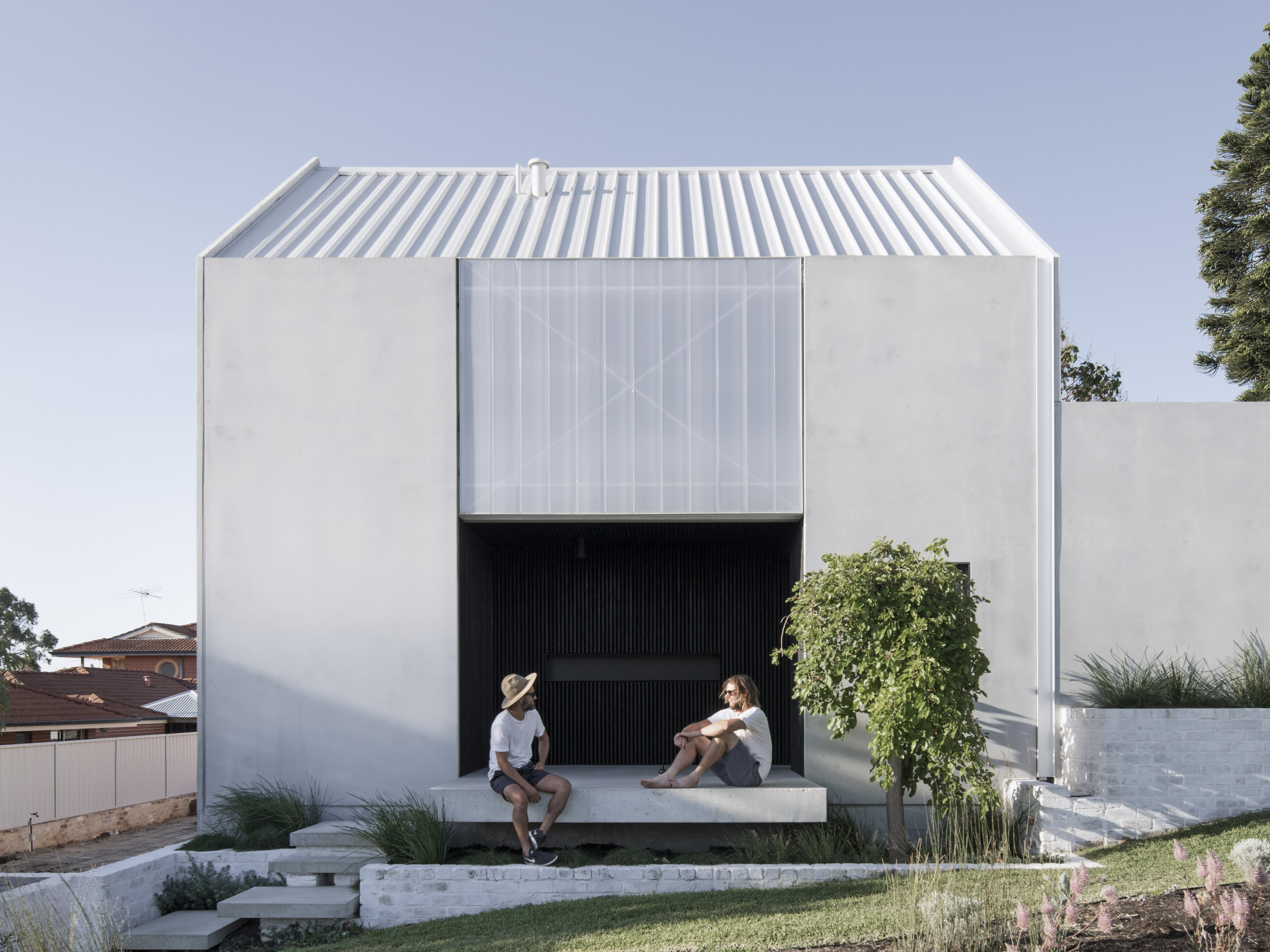 House A By Whispering Smith Local Australian Residential Environmental Architecture & Modern Design Scarborough, Perth Image 27