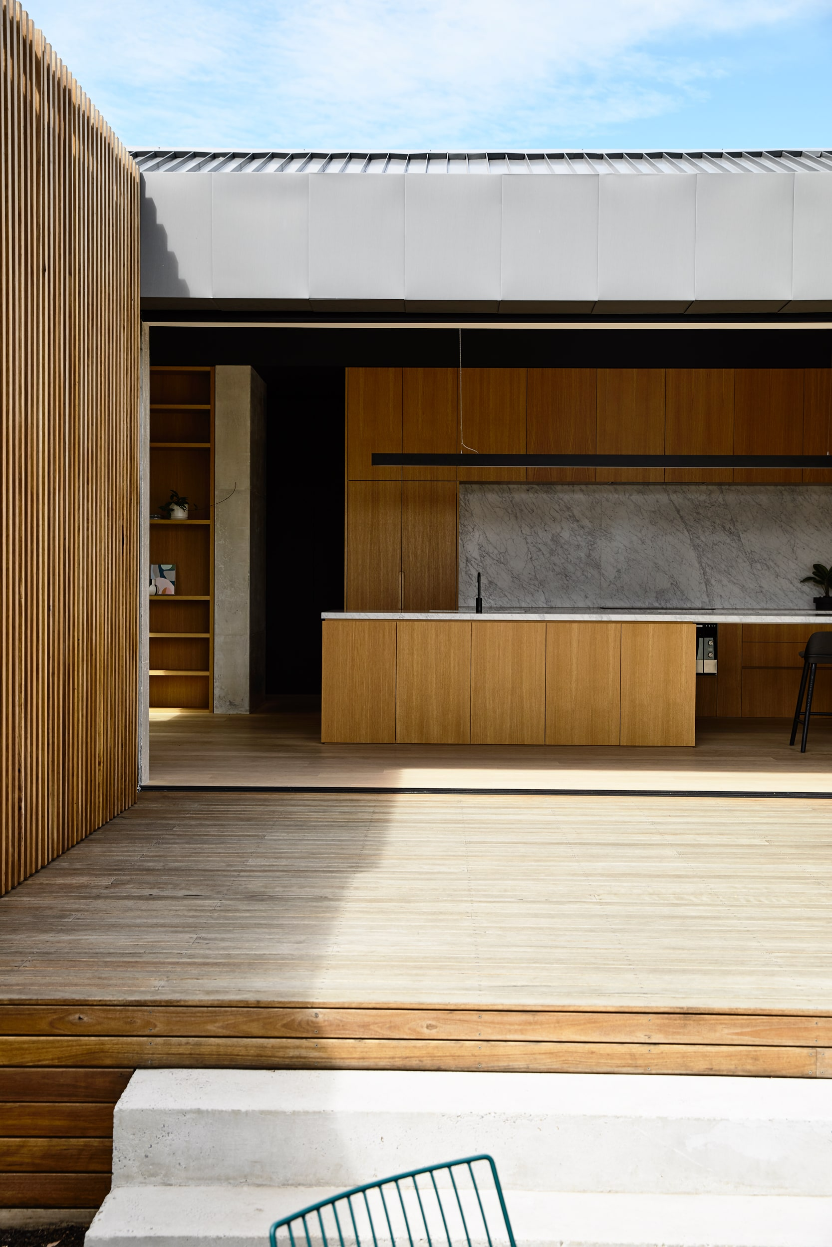 Prahran House By Rob Kennon Architects Local Australian Interior Styling And Modern Design Prahran, Melbourne Image 14