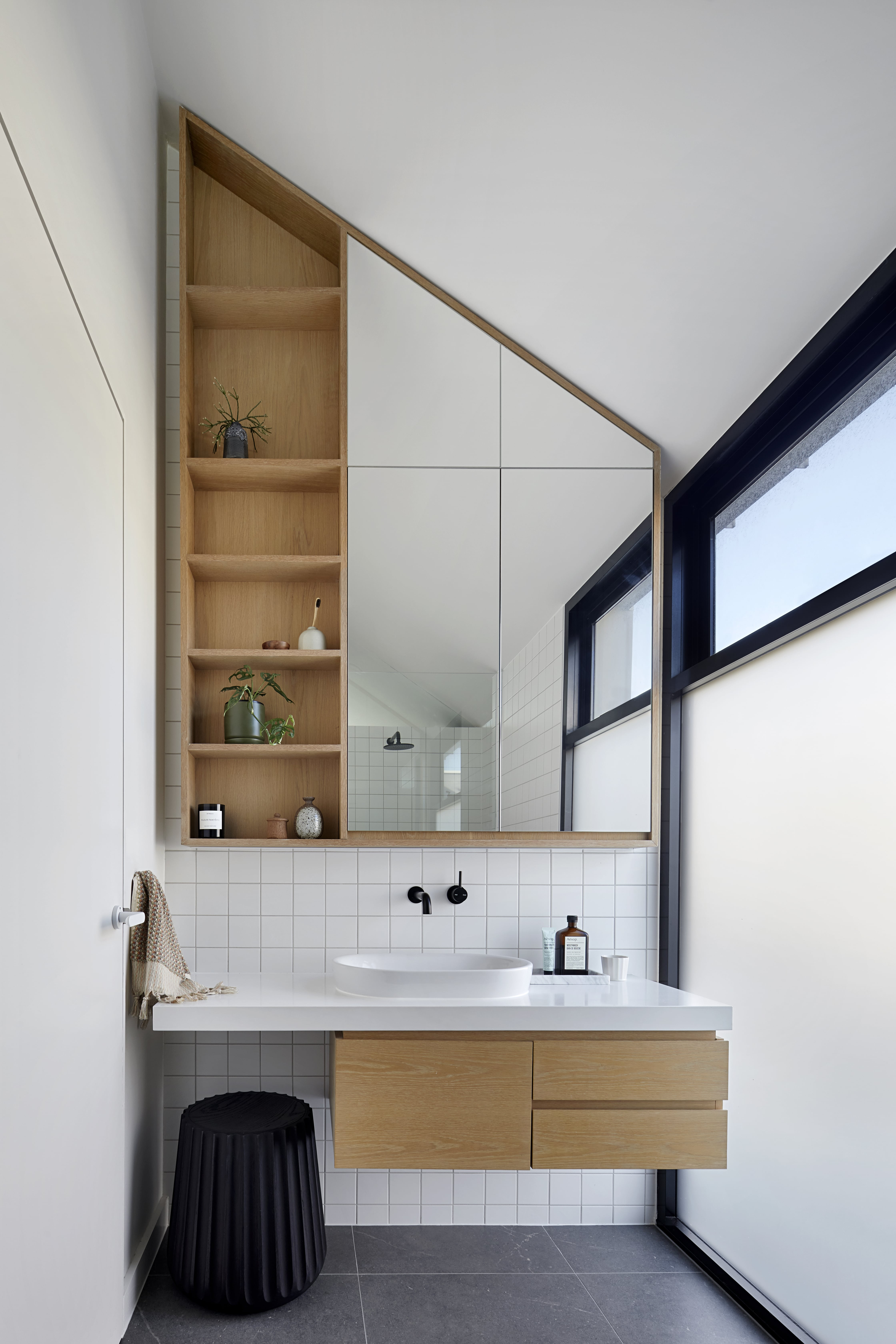 The Cable House By Tom Robertson Architects