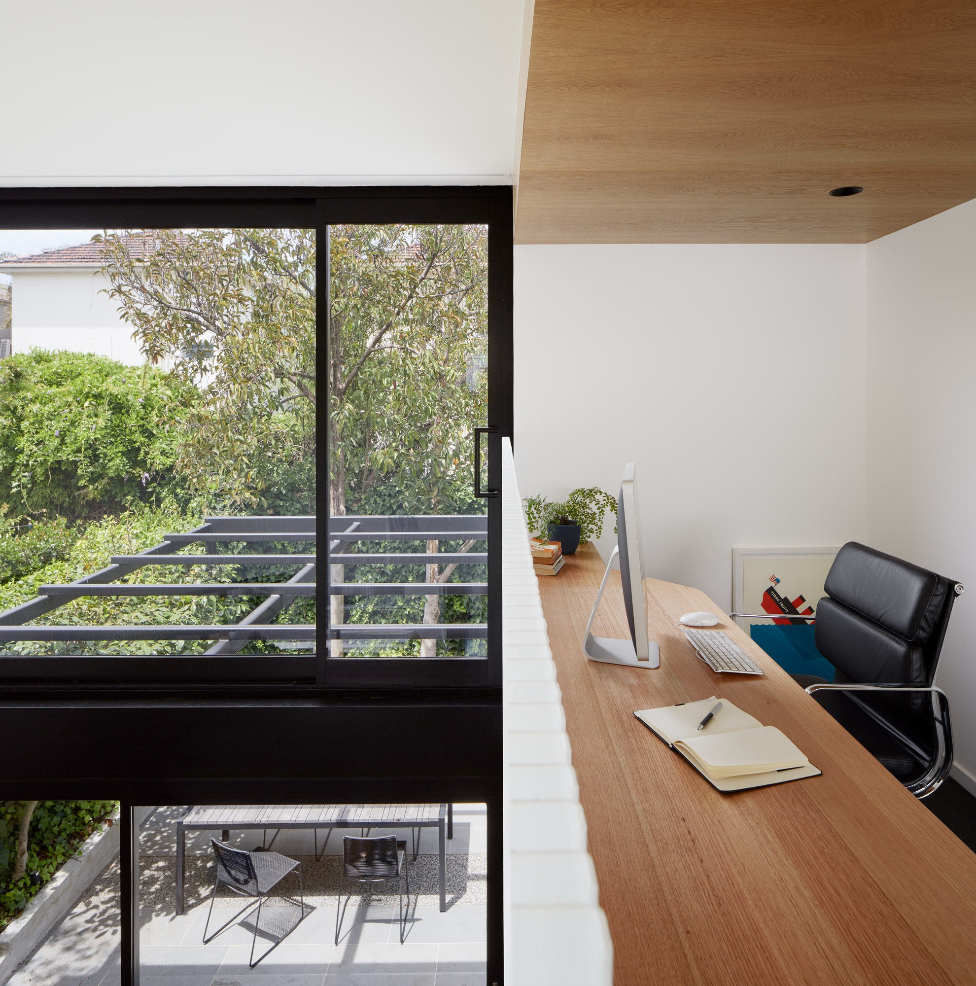 Contemporary Melbourne House And Homes