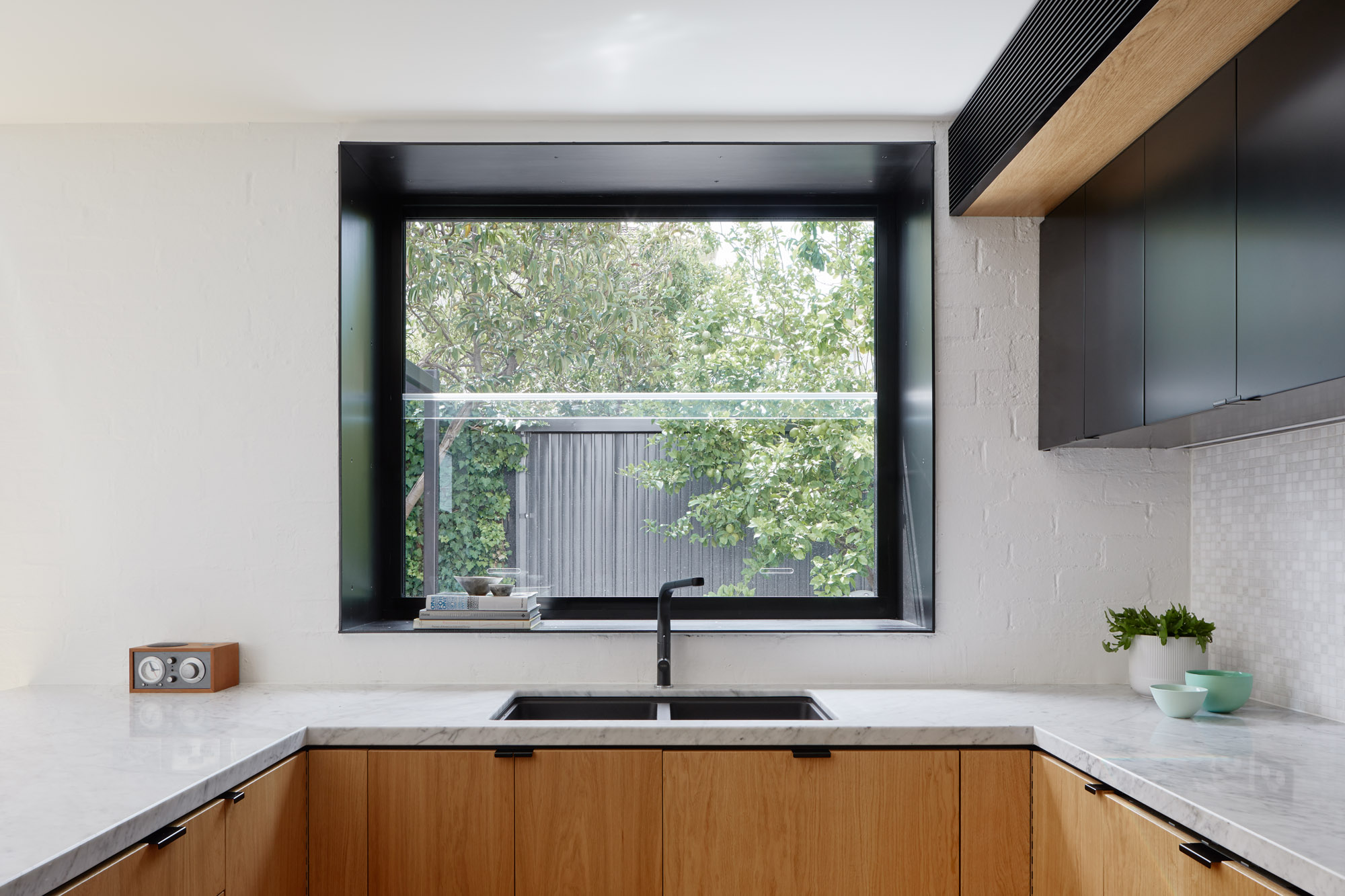 Maximise The Full Potential Of The Solid But Ultimately Uninspiring Existing Rear Extension From The 1970's