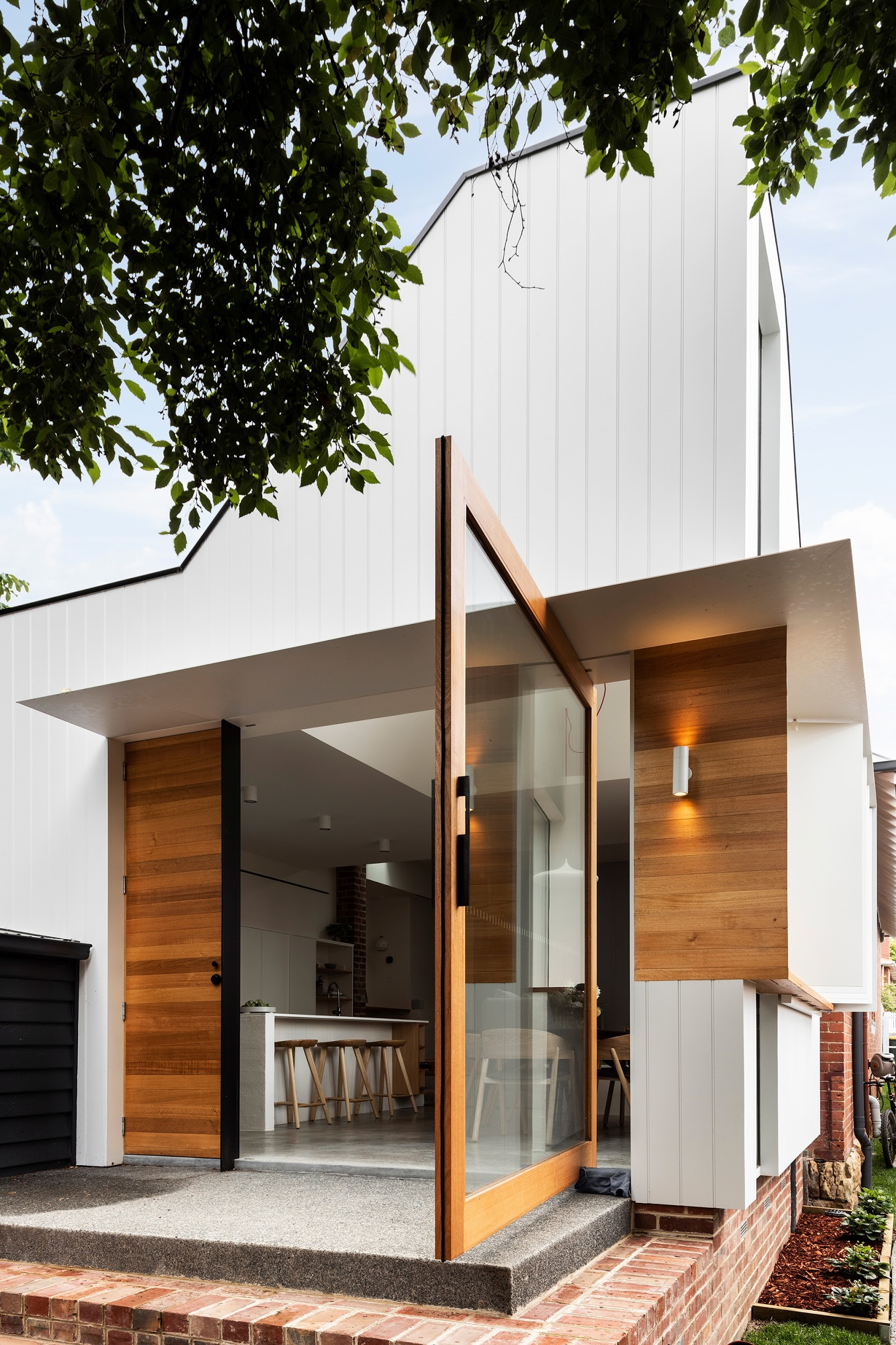 A New Life For A 1920s Hobart Home