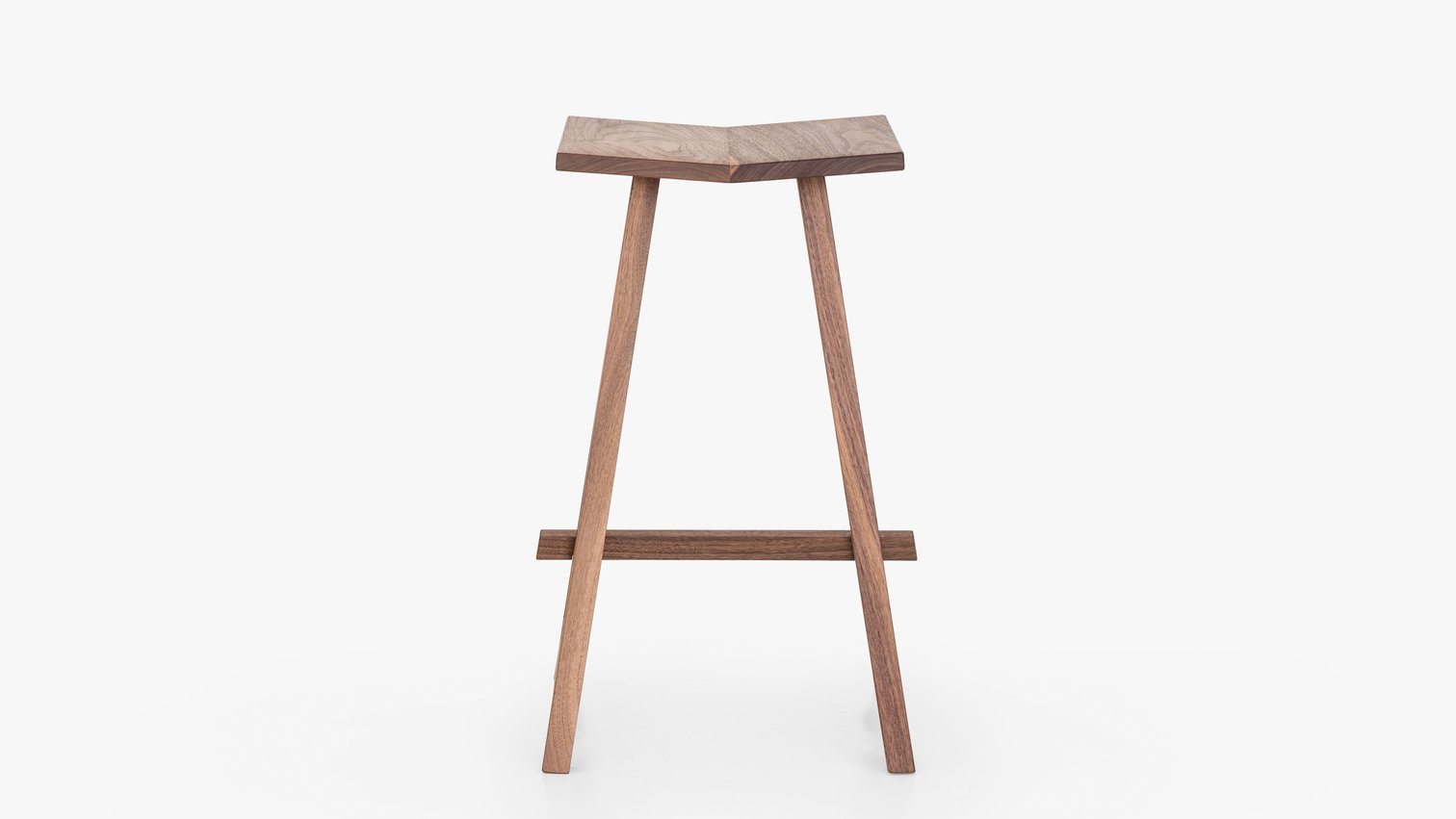 It Is In The Subtle Details That Make The Woodford Bar Stool Both Intriguing To Look At
