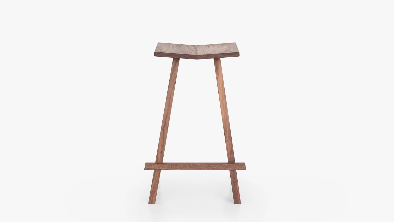 One Woodford Please. The Woodford Bar Stool By Mr And Mrs White