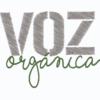 Logo Voz Organica