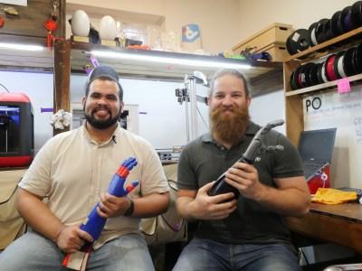 Mateo et Eric de Po Paraguay